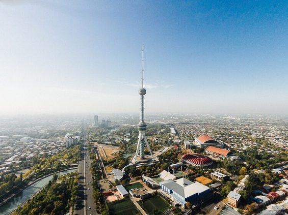 Программа экскурсионного 1 дневного тура на Ташкент