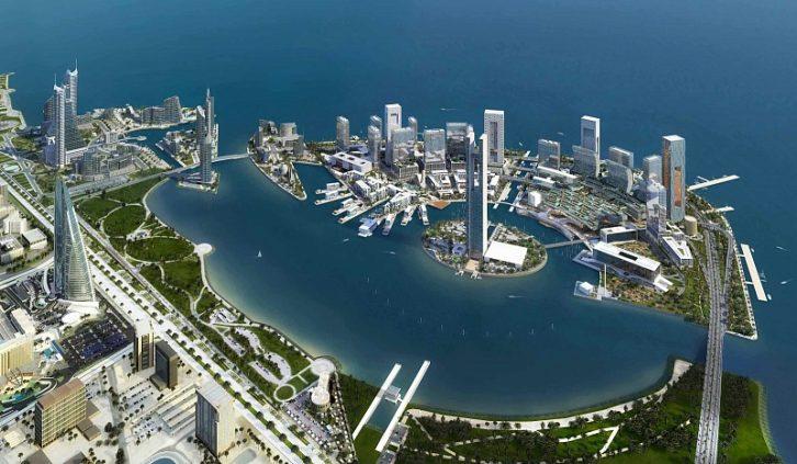 Предлагаем Вам сказочную страну – Королевство Бахрейн!
