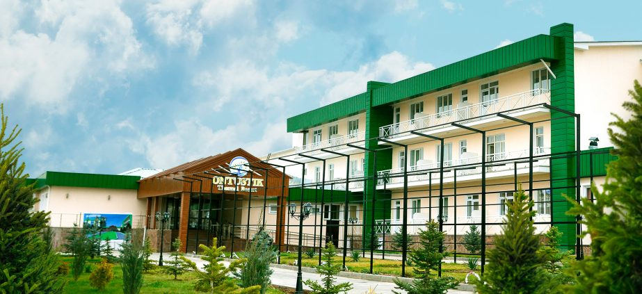 «Ontustik Thermal Resort»